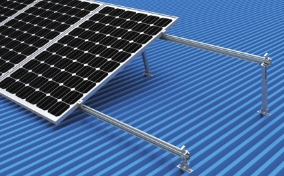 铁皮屋顶 特征 独特的连接设计,安装方便快捷  零部件采用优质轻质60